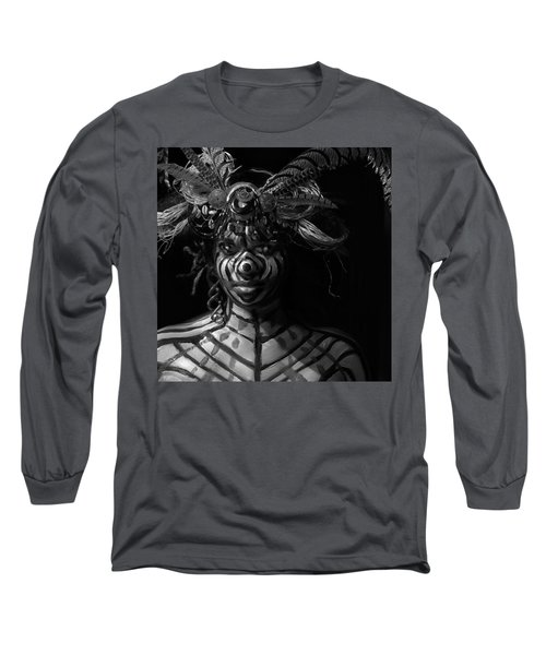 Mystery #45 And 72 Long Sleeve T-Shirt