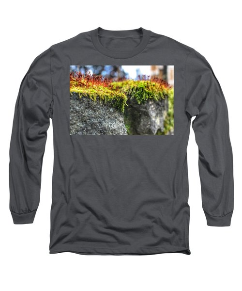 Nascent Long Sleeve T-Shirt