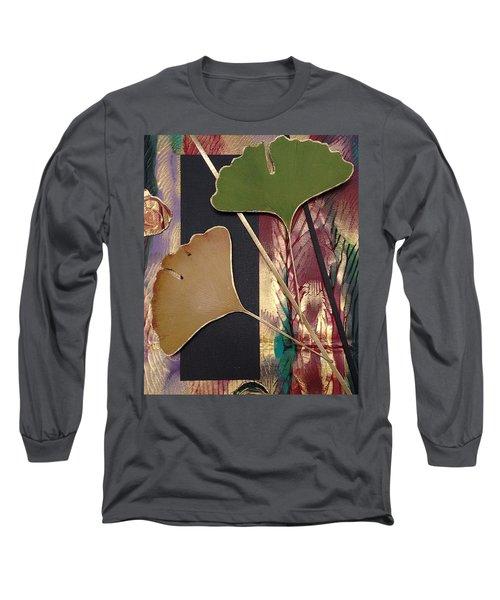Natures Light Long Sleeve T-Shirt