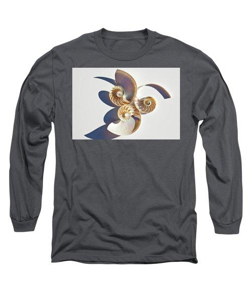 Nautilus 0425 Long Sleeve T-Shirt
