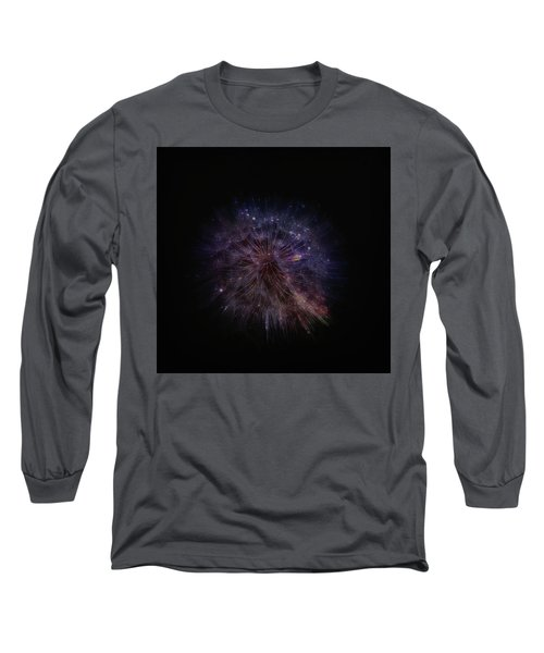 Nebula Long Sleeve T-Shirt