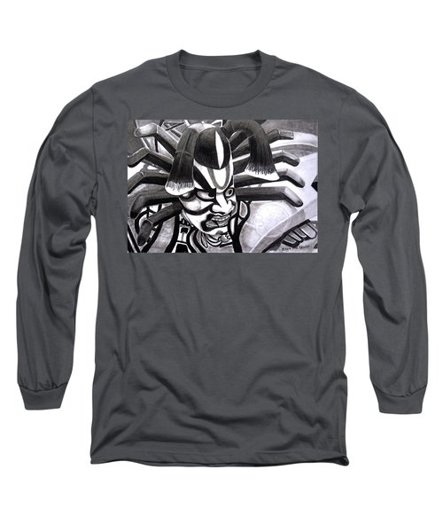 Nebuta Long Sleeve T-Shirt
