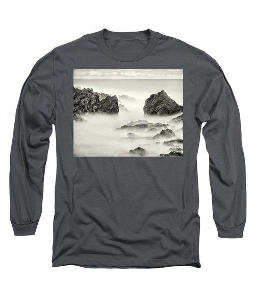 North Coast Long Sleeve T-Shirt
