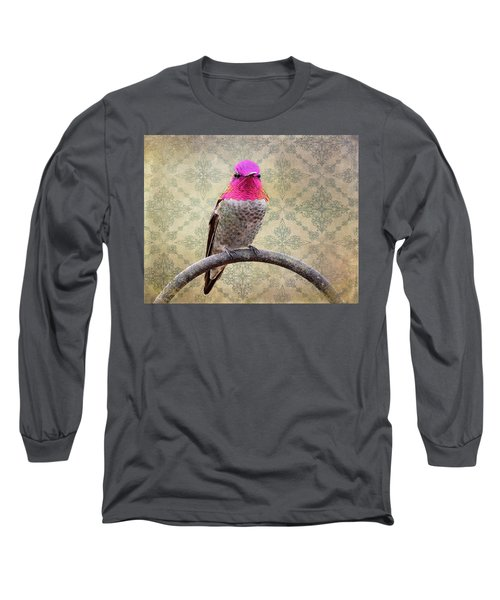 Not Too Shabby Either Long Sleeve T-Shirt