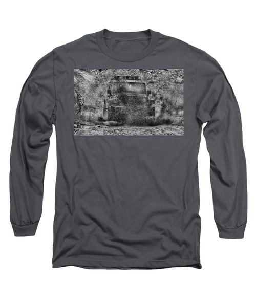 Nothing Like A Jeep Long Sleeve T-Shirt