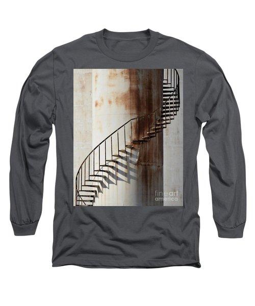 Oil Tank Long Sleeve T-Shirt
