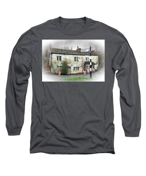 Old Malham Long Sleeve T-Shirt