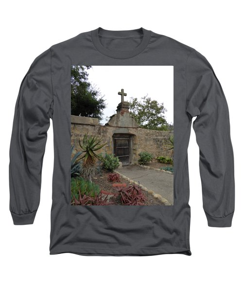 Old Mission Gate Long Sleeve T-Shirt