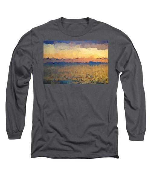 On The Horizon Long Sleeve T-Shirt