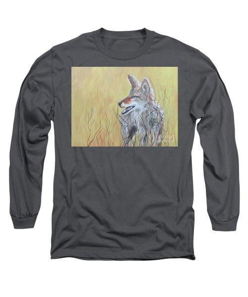 On The Hunt Long Sleeve T-Shirt