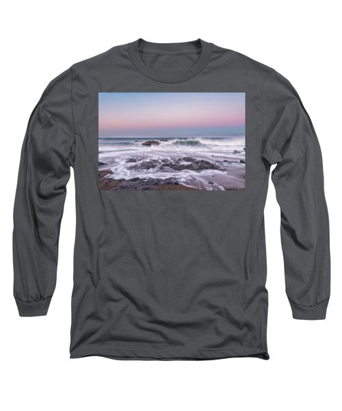Oregon Sunrise Long Sleeve T-Shirt