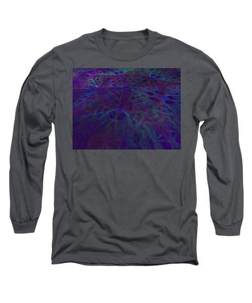 Organica 4 Long Sleeve T-Shirt