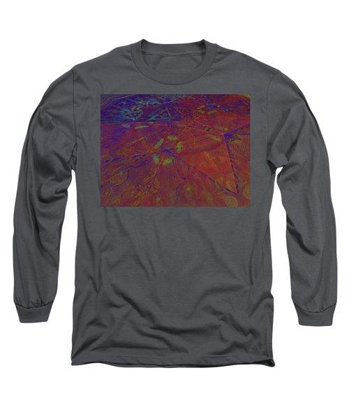 Organica 5 Long Sleeve T-Shirt