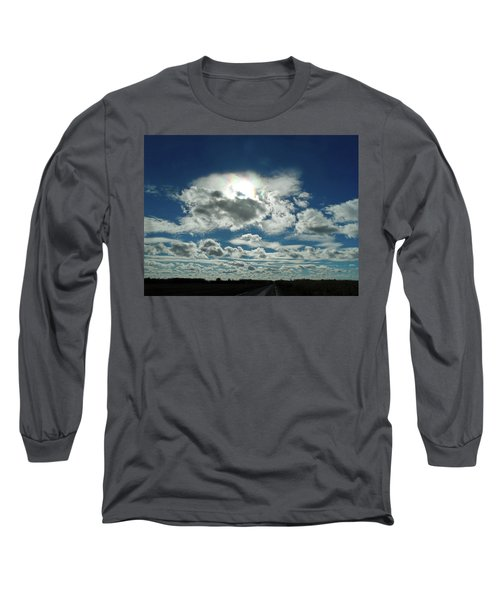 Out Of The Blue 1 Long Sleeve T-Shirt