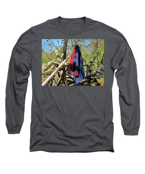 Patriot Long Sleeve T-Shirt