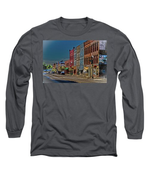 Penn Yan Long Sleeve T-Shirt