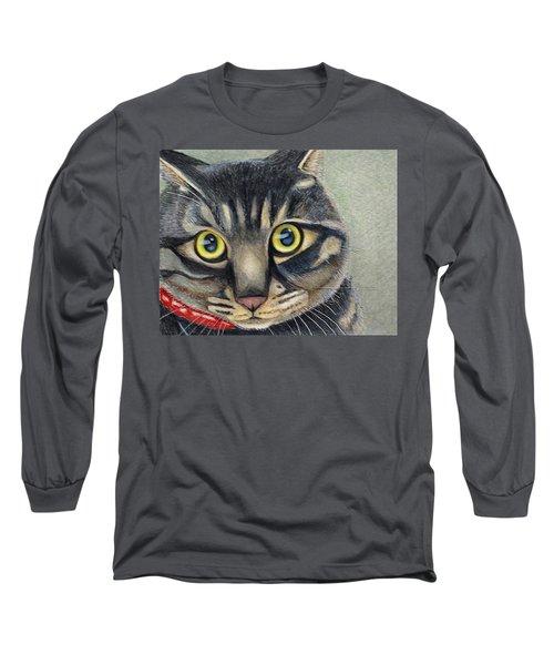Pepeo Long Sleeve T-Shirt