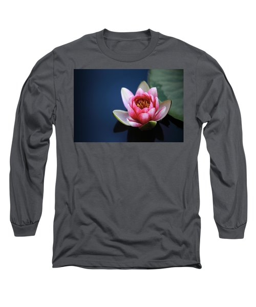 Perfect Lotus Long Sleeve T-Shirt