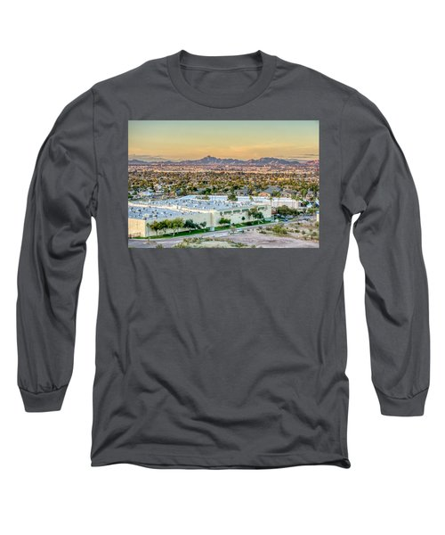 Phoenix Vibe Long Sleeve T-Shirt