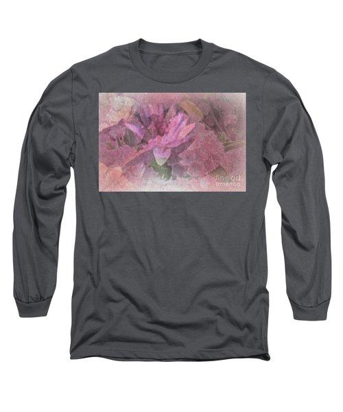 Pink Haze Long Sleeve T-Shirt