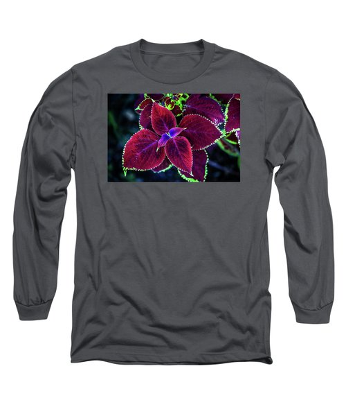 The Unveiling Long Sleeve T-Shirt