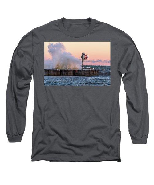 Point Breeze Long Sleeve T-Shirt