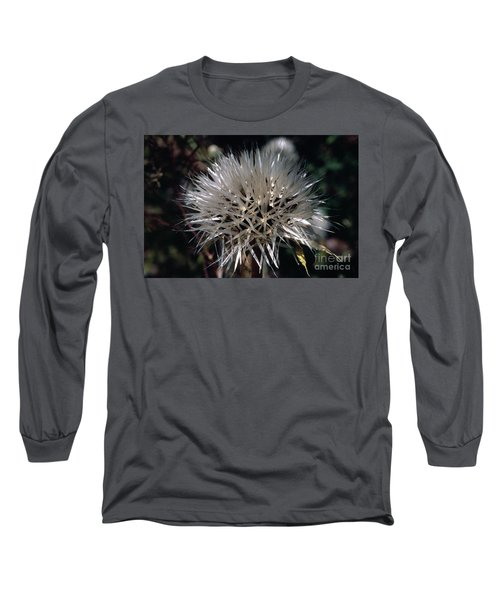Poof Long Sleeve T-Shirt