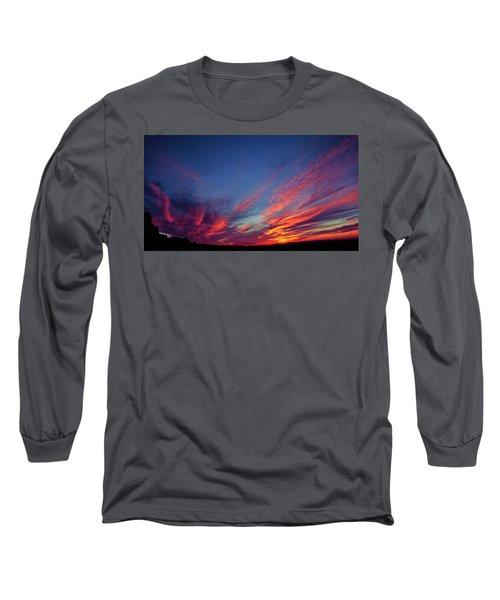 Superstition Vista Long Sleeve T-Shirt