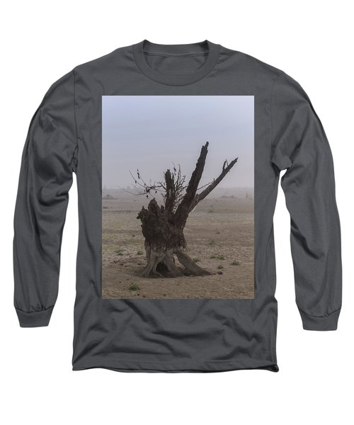 Prayer Of The Ent Long Sleeve T-Shirt