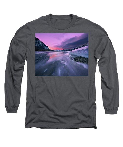 Preachers Point Long Sleeve T-Shirt
