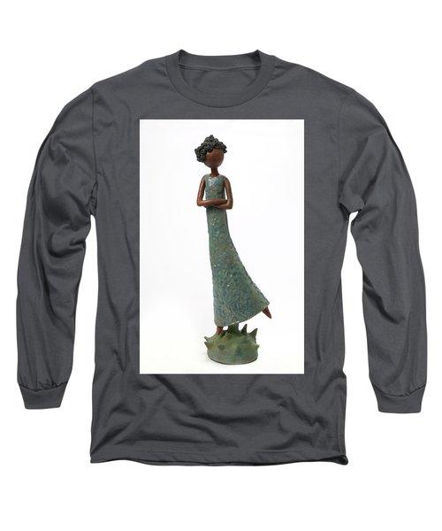Prickly Long Sleeve T-Shirt