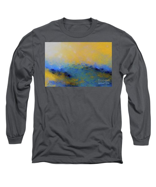 Psalm 100 4. With Thanksgiving Long Sleeve T-Shirt
