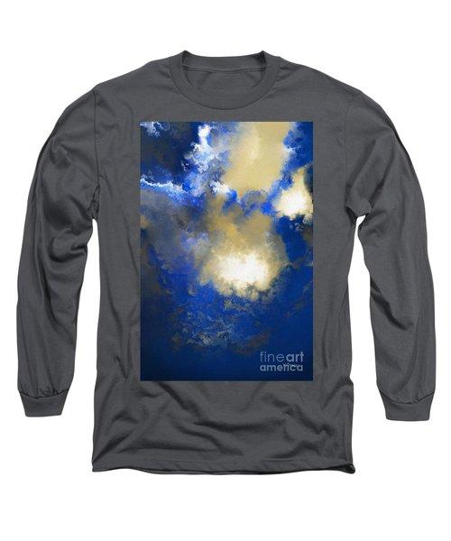 Psalm 23 4. You Comfort Me Long Sleeve T-Shirt