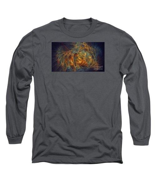 Quantum Beasties Long Sleeve T-Shirt