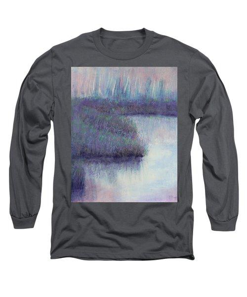 Radiant Morning Long Sleeve T-Shirt