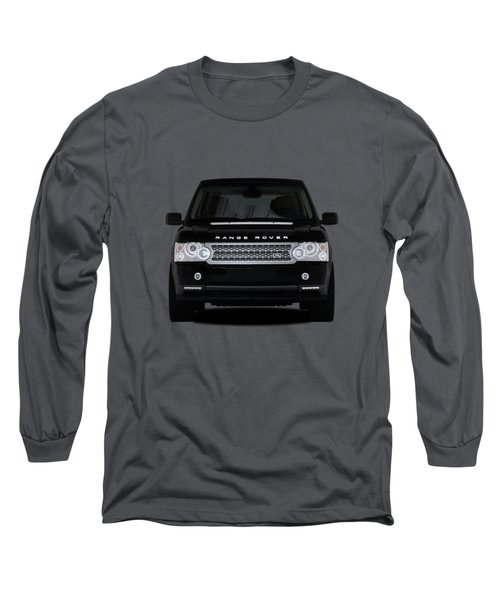 Range Rover Long Sleeve T-Shirt