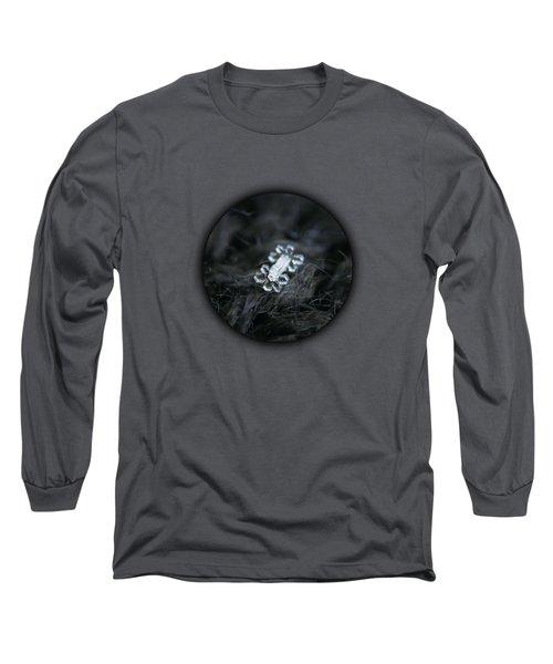 Real Snowflake - 27-jan-2019 - 1 Long Sleeve T-Shirt