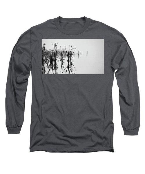 Reed Reflection Long Sleeve T-Shirt