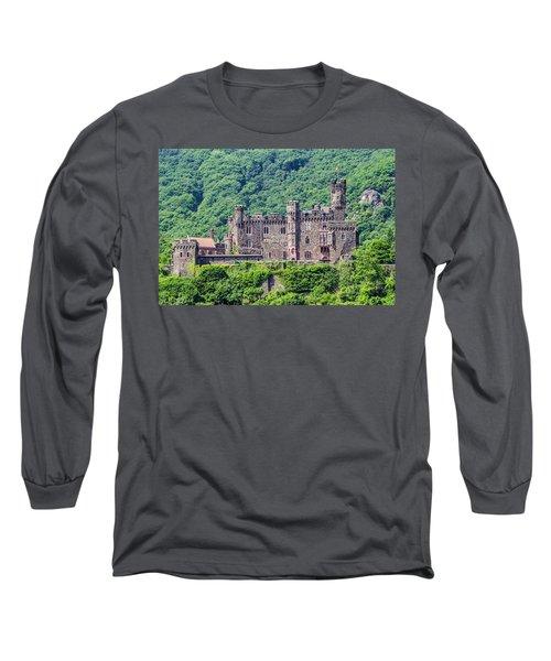 Rheinstein Castle - 2 Long Sleeve T-Shirt