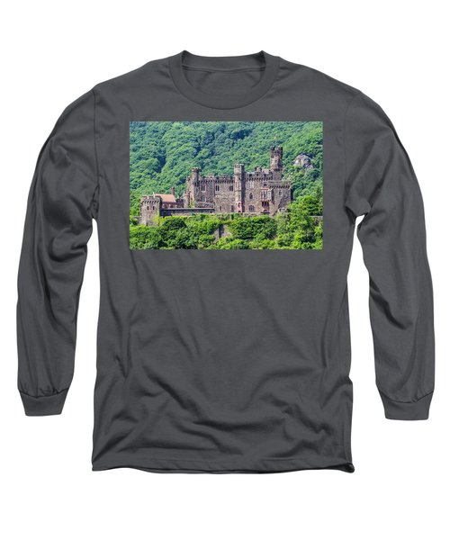Rheinstein Castle - 2 Long Sleeve T-Shirt