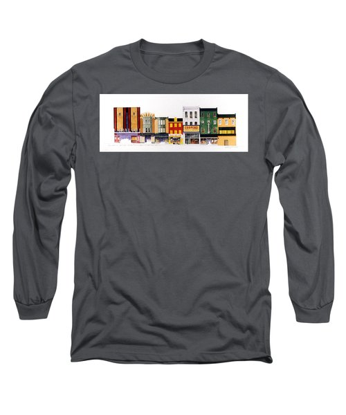 Rialto Theater Long Sleeve T-Shirt