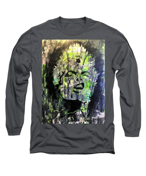 Rock The Cradel Long Sleeve T-Shirt
