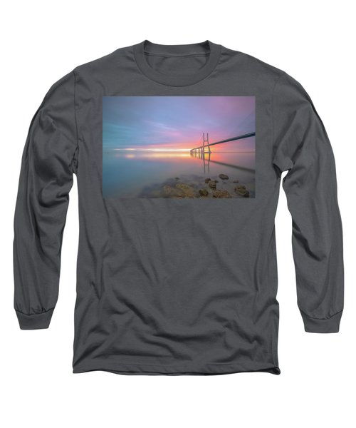 Rocky Lisbon Long Sleeve T-Shirt