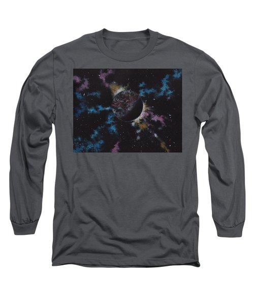 Rogue Planet Long Sleeve T-Shirt