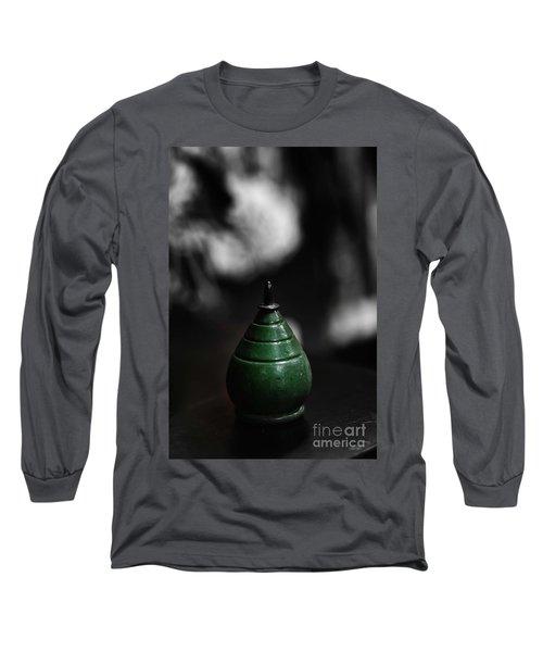 Miracles Of Precocity Long Sleeve T-Shirt