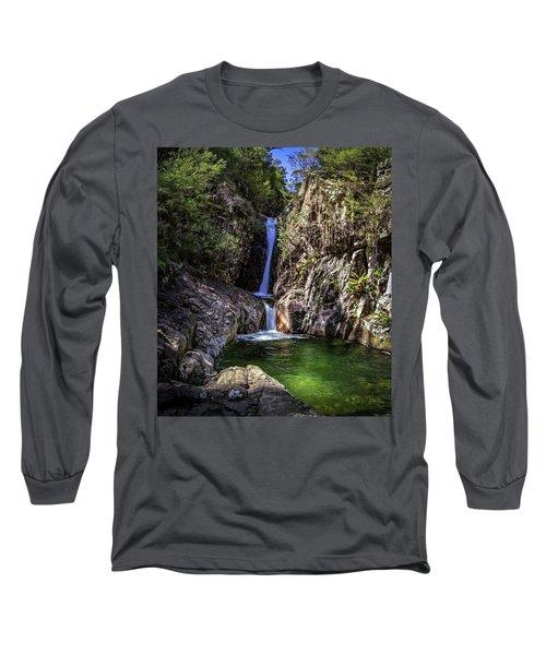 Rollalson Falls Long Sleeve T-Shirt