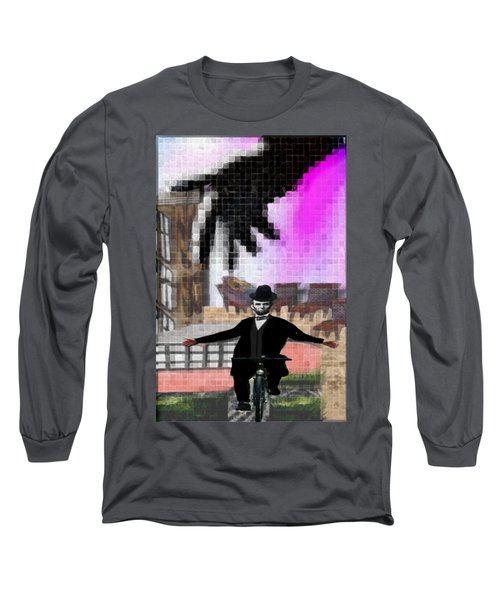 Rollincoln Long Sleeve T-Shirt