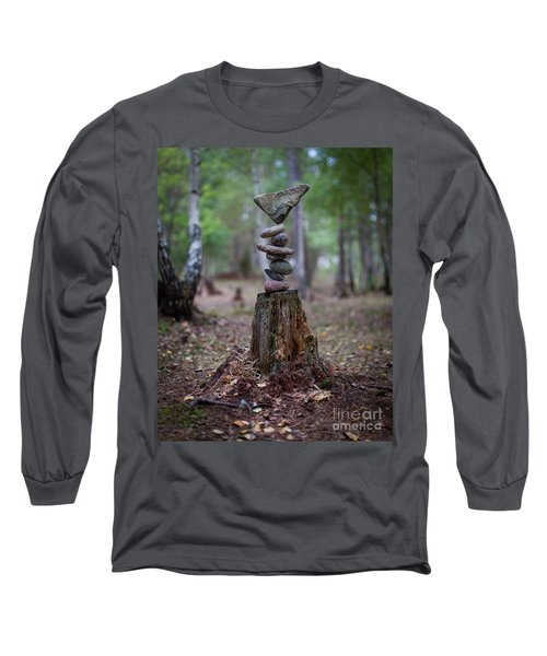 Rootsy Long Sleeve T-Shirt