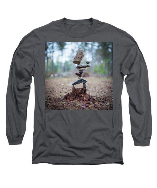 Rootzen Long Sleeve T-Shirt