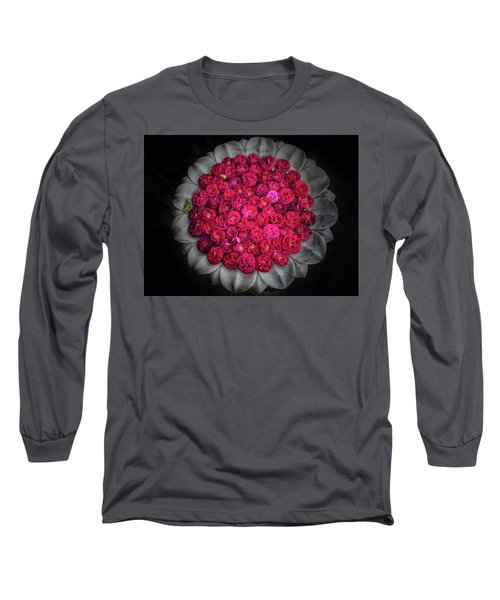 Rose Bowl Long Sleeve T-Shirt